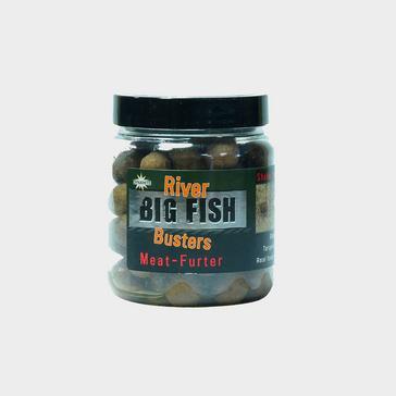 GREEN Dynamite Big Fish River Busters Meat-Furter