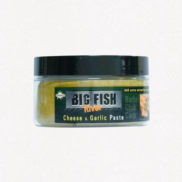 GREEN Dynamite Cheese & Garlic Big Fish River Paste