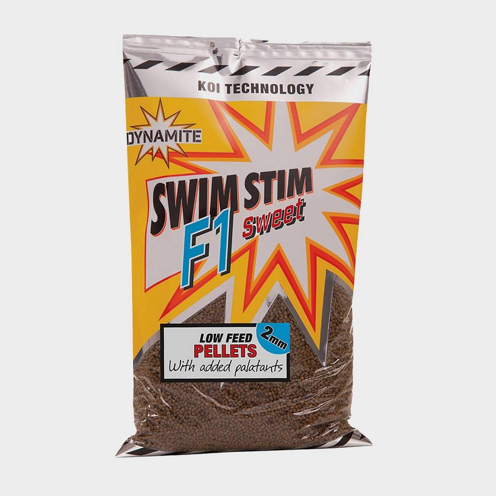 Dynamite Swim Stim F1 4mm Pellets image 1