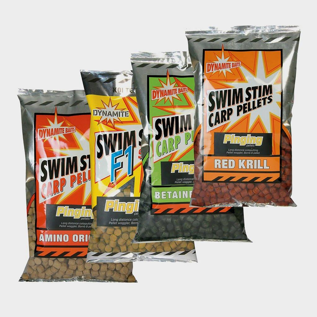 MULTI Dynamite Swim Stim Pinging Pellets Amino Original image 1