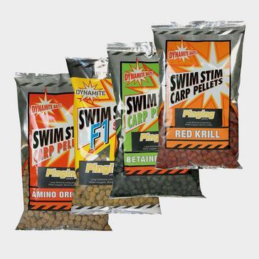 Dynamite Swim Stim Pinging Pellets F1