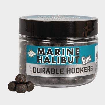 BLUE Dynamite Durable Hk Pellet Marine Halibut 6mm