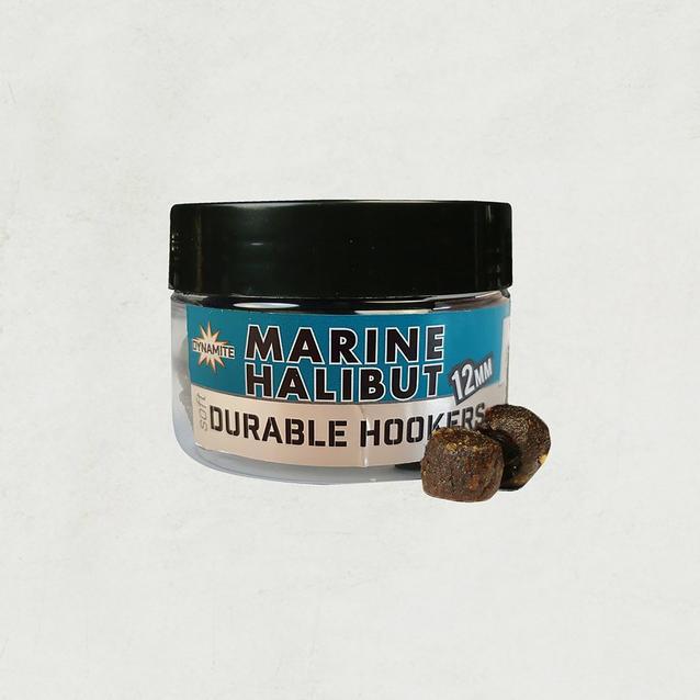 Dynamite Durable Hk Pellet Marine Halibut 8mm image 1