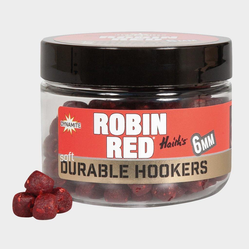 RED Dynamite Durable Hk Pellet 6mm Robin Red image 1
