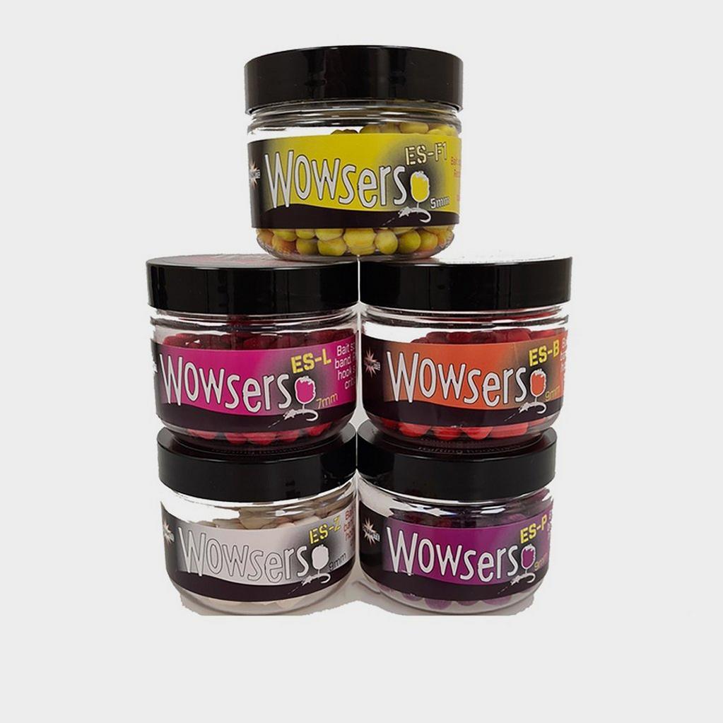 Purple Dynamite Wowsers Purple ES-P Hookbaits 7mm image 1