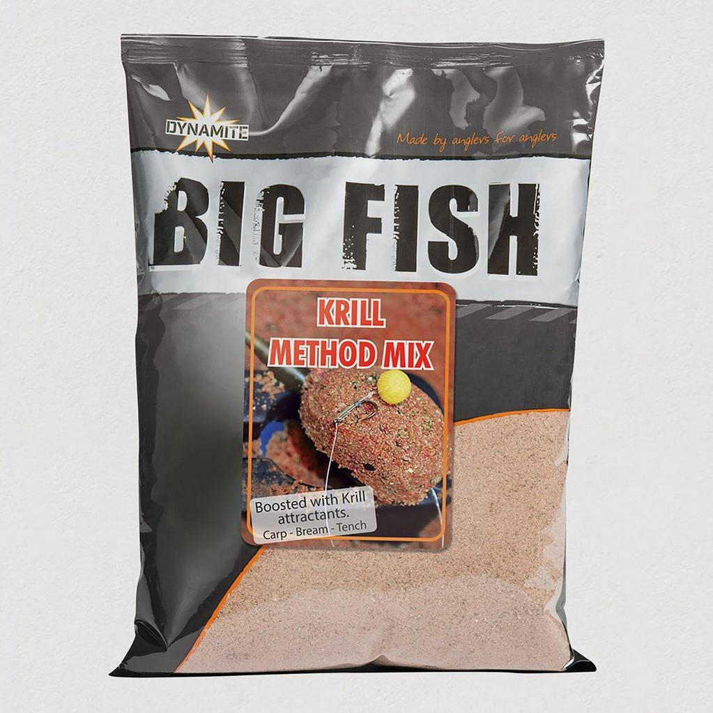 Dynamite Krill Method Mix 1.8Kg image 1