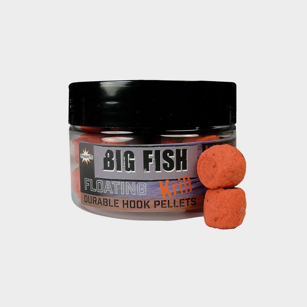 MULTI Dynamite Big Fish Durable Fltng Hkbait Krill image 1