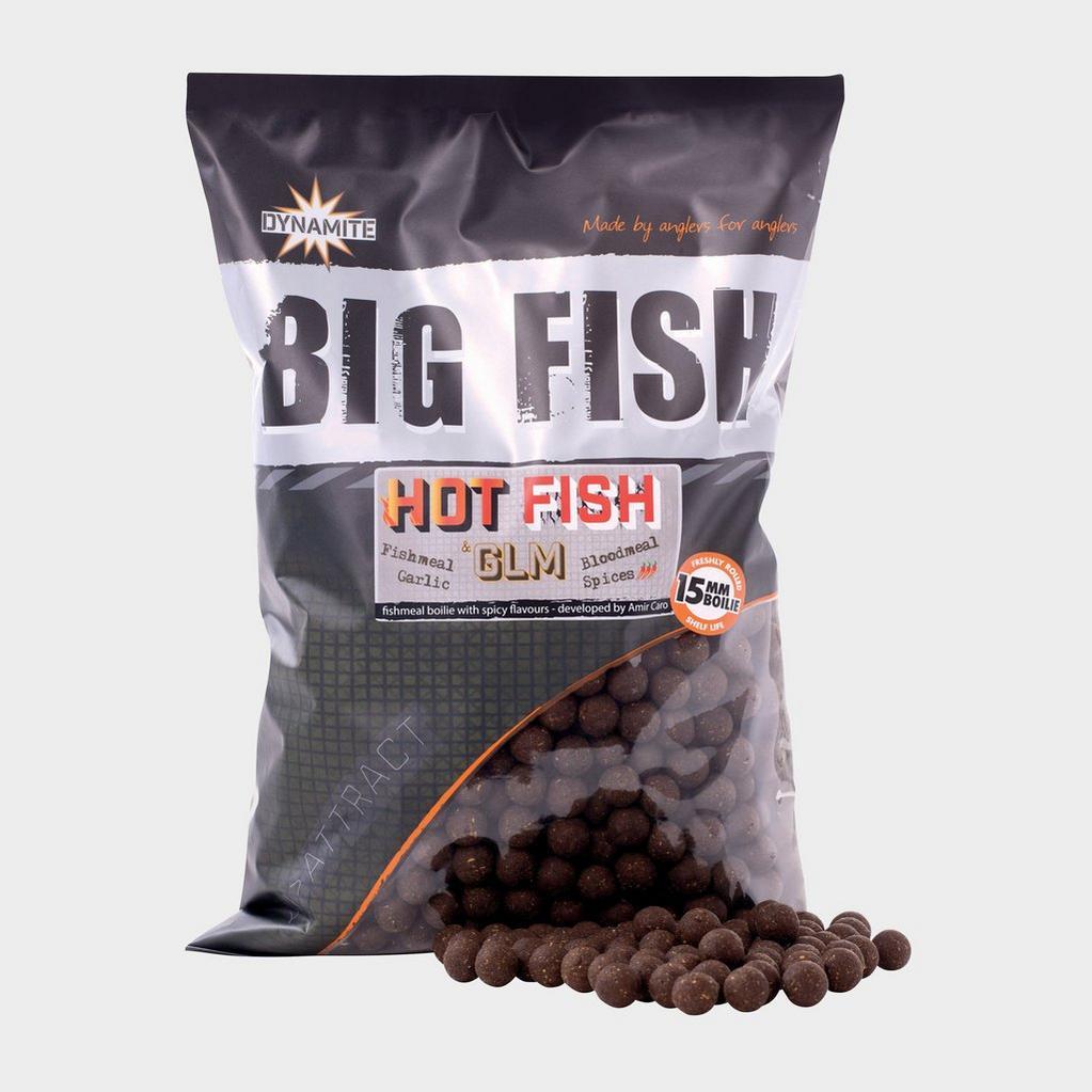 Dynamite Hot fish & GLM 15mm image 1