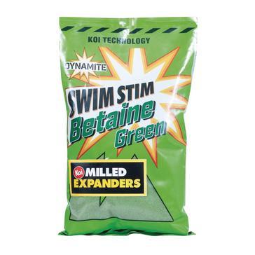 MULTI Dynamite Grn Swim Stim Milled Expanders