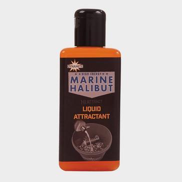 Orange Dynamite Marine Halibut Liquid (250ml)