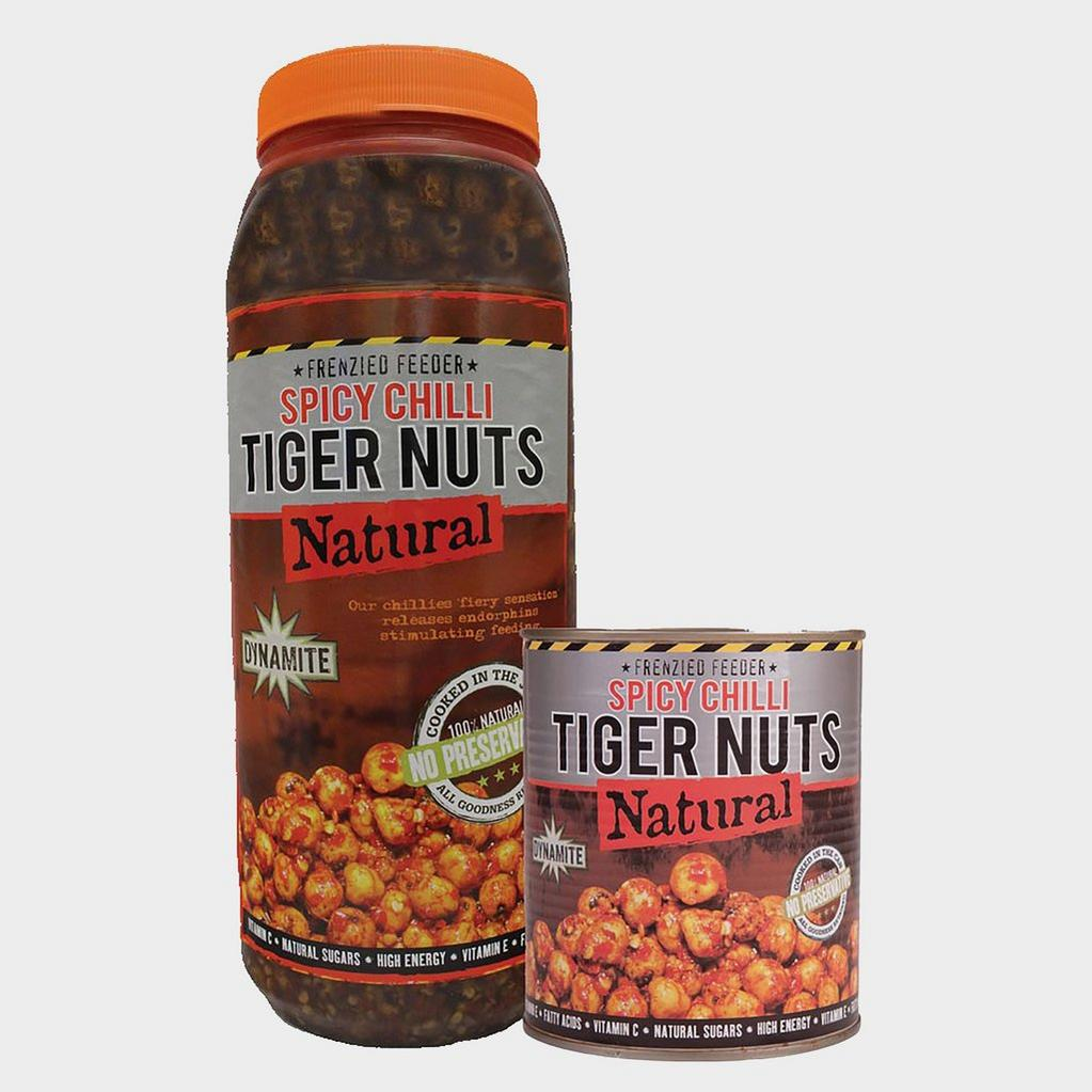 Dynamite Frenzied Monster Chilli Tiger Nuts image 1