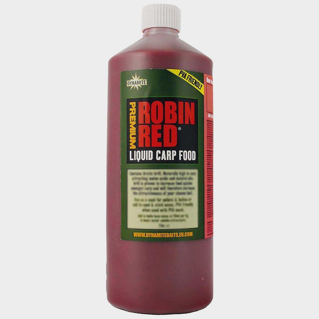 Dynamite Robin Red Liquid Carp Food 1 Litre image 1