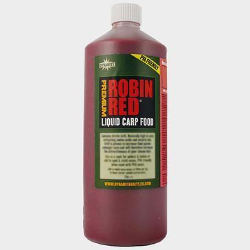 RED Dynamite Robin Red Liquid Carp Food 1 Litre