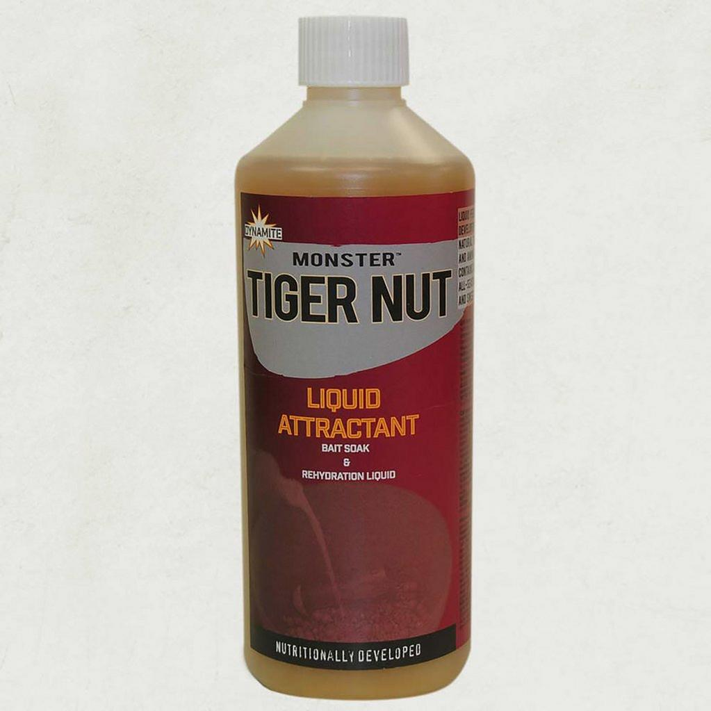 Dynamite Monster Tigernut Liquid 500ml image 1