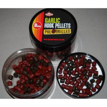 Multi Dynamite Garlic Hk Pellets Pre Drilled 8Mm