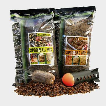 Brown Dynamite Sweet Spod and Bag Mix