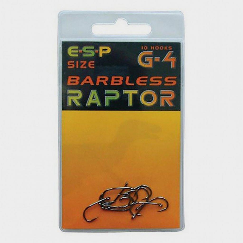 ESP Barbless Raptor G4 Size 6 image 1