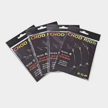 ESP Chod Rig Size 7