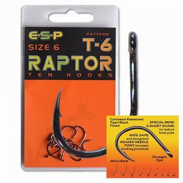 ESP Raptor T6 Size 1