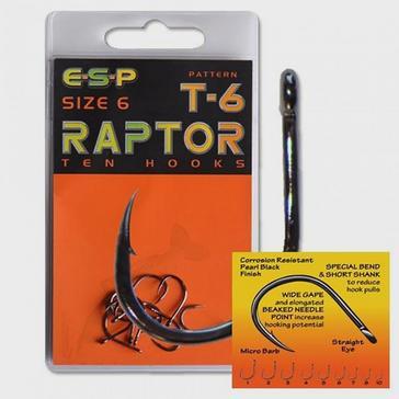 ESP Raptor T6 Sz8