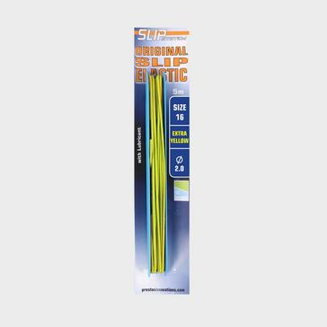 Multi PRESTON Slip Elastic 16 Extra Ylw