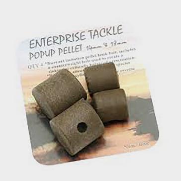Enterprise Tack Rubber Pop Up 6mm Pellets