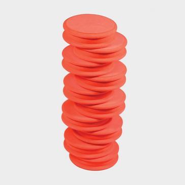 TRONIX TRX Red 6.5Cm Eva Rig Winders