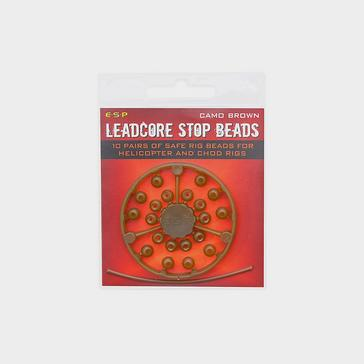 ESP Leadcore Stop Beads Cbrn