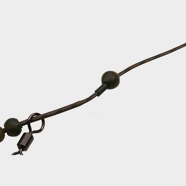 ESP 5Mm Rubber Shock Beads