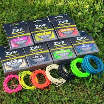 MULTI NUFISH NuFish Zipp Hybrid Elastic 3m Size 8-10