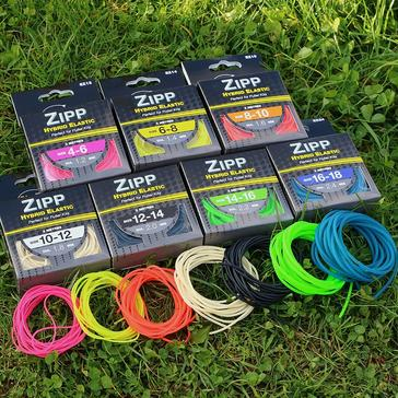 Multi NUFISH Zipp Hybrid Elastic 3m Sz 14-16