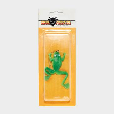 Green LUREFLASH Frog Lure 7cm
