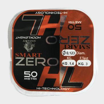 Orange Maver 0.14mm Zero HL Smart 4.18lb 50m