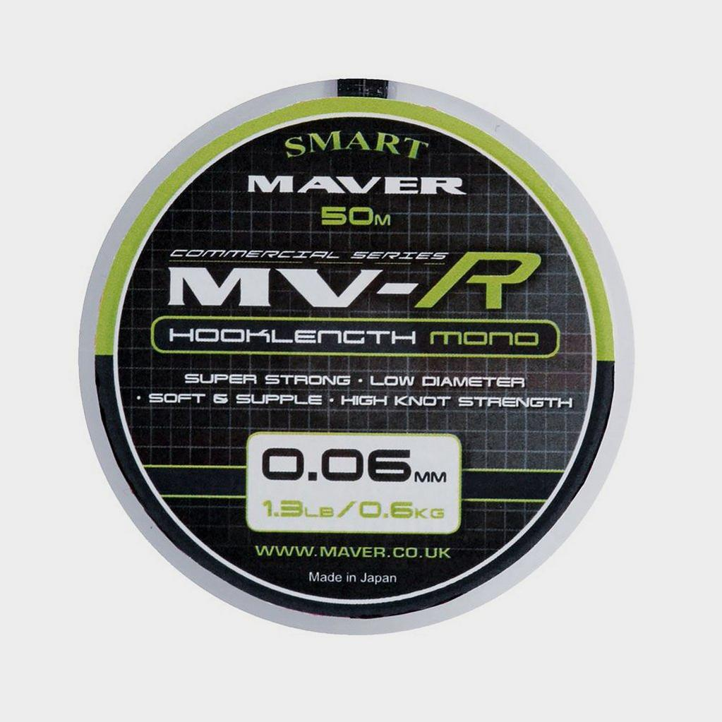 Multi Maver 0.10mm Mv-R Hklength Mono image 1