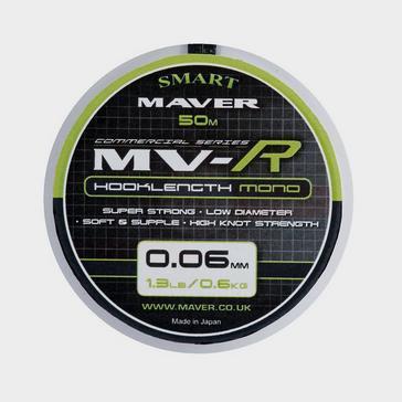 Multi Maver 0.10mm Mv-R Hklength Mono