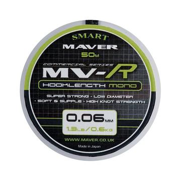 Black Maver 0.16Mm Mv-R Hklength Mono