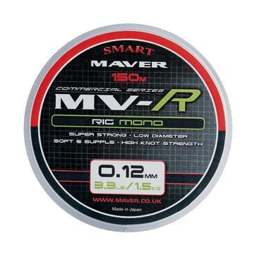 Multi Maver Mv-R Rig 0.08mm 1.7lb 150m
