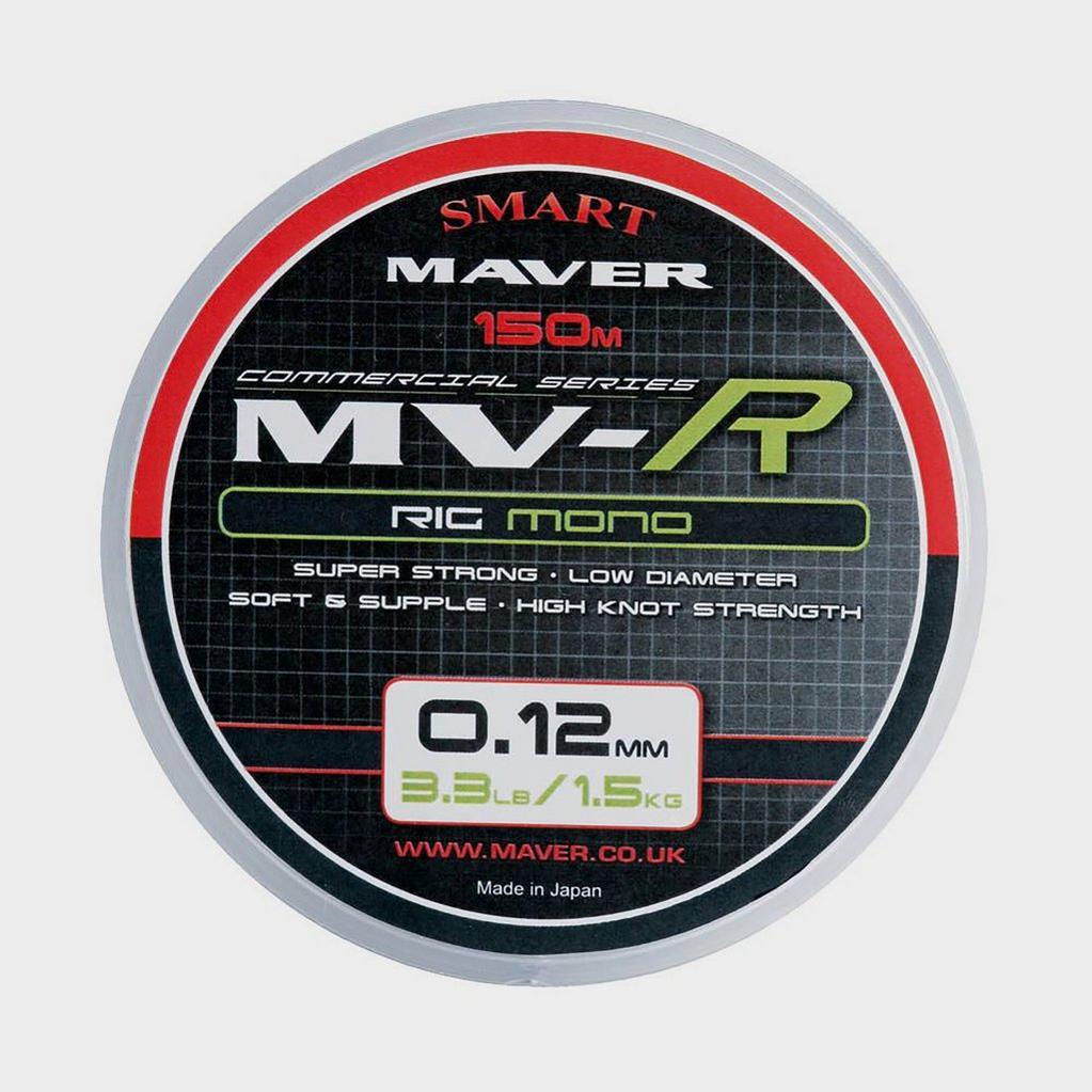 Multi Maver Mv-R Rig 0.12mm 3.3lb 150m image 1