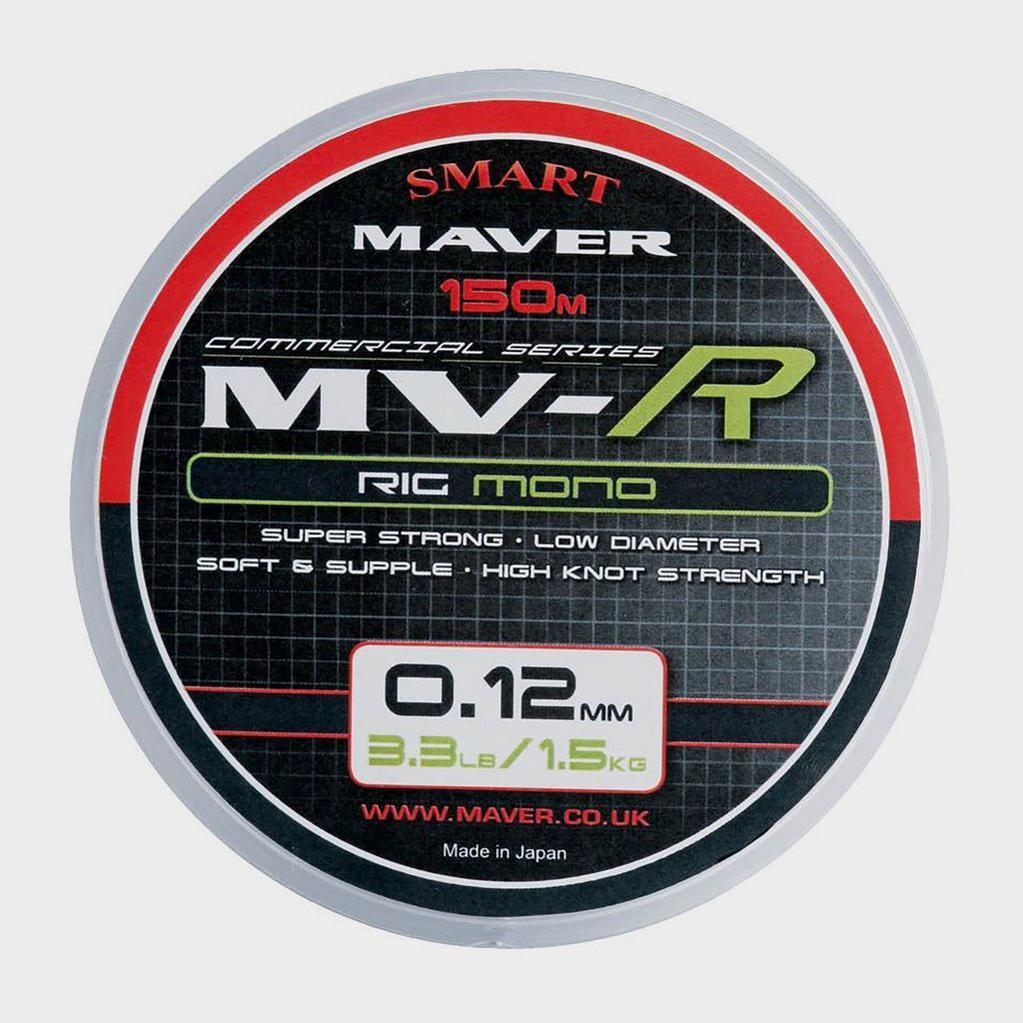 Multi Maver Mv-R Rig 0.22Mm 11.0Lb 150M image 1