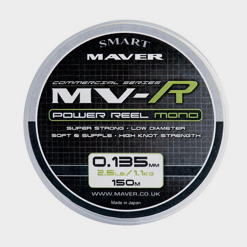 Multi Maver 0.17mm 6.6lb Mv-R Power Mono 150m image 1