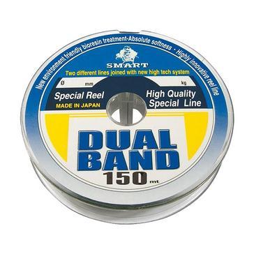 Multi Maver Dual Band Mono 0.18mm 4.7Kg 150m - F651