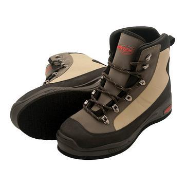 Brown TFGEAR Airtex Wading Boot