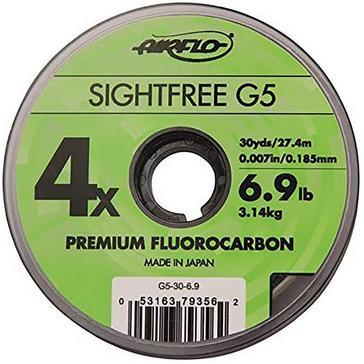 TFGEAR Sightfree G5 Flucarbon 110 Yard 13.1Lb