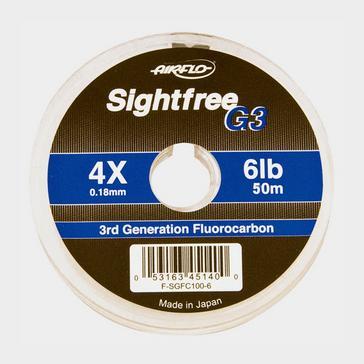 Multi TFGEAR Sightfree G3 Flu 4lb 50m