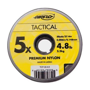 Multi TFGEAR Tct Copolymer Tippet 110 Yard 10.4Lb