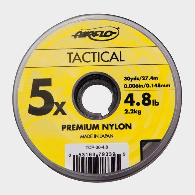 Multi TFGEAR Tct Copolymer Tippet 110 Yard 8.3Lb image 1