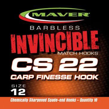 Multi Maver Invincible Cs22 Hk Size 12