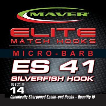 Multi Maver Elite Es41 Match Hk Sz 22