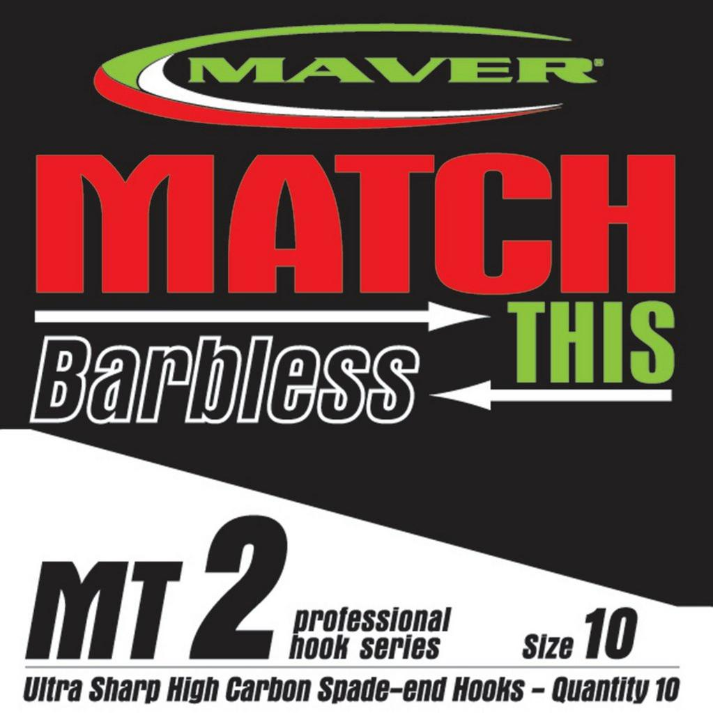 Multi Maver Mt2 Spade End Hks Size 10 image 1