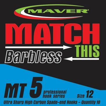 Multi Maver Mt5 Spade Size 14